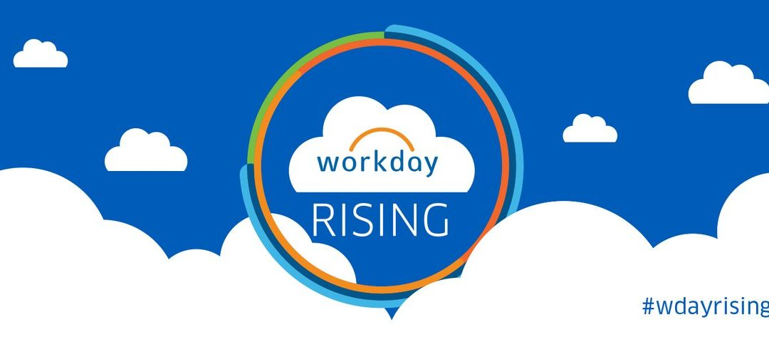 Workday Rising Europe 2016 Insights by BNB