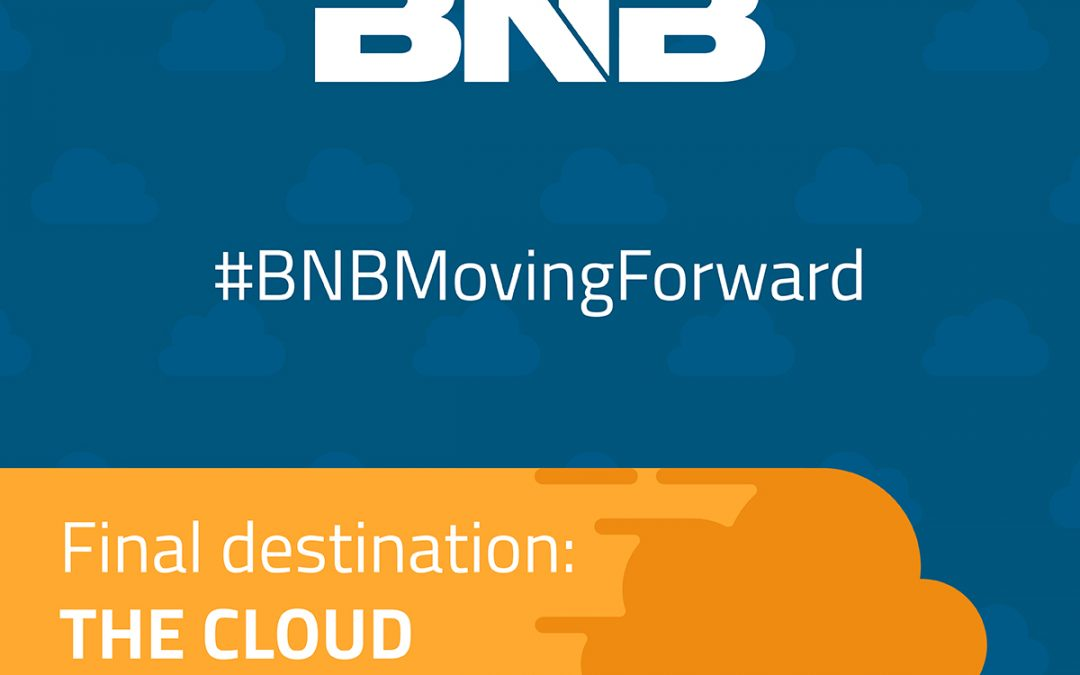 Welcome Workday@BNB