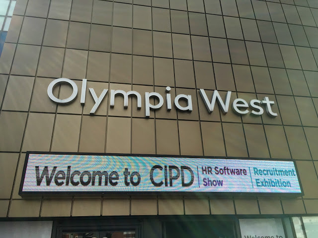 CIPD HR Software Show