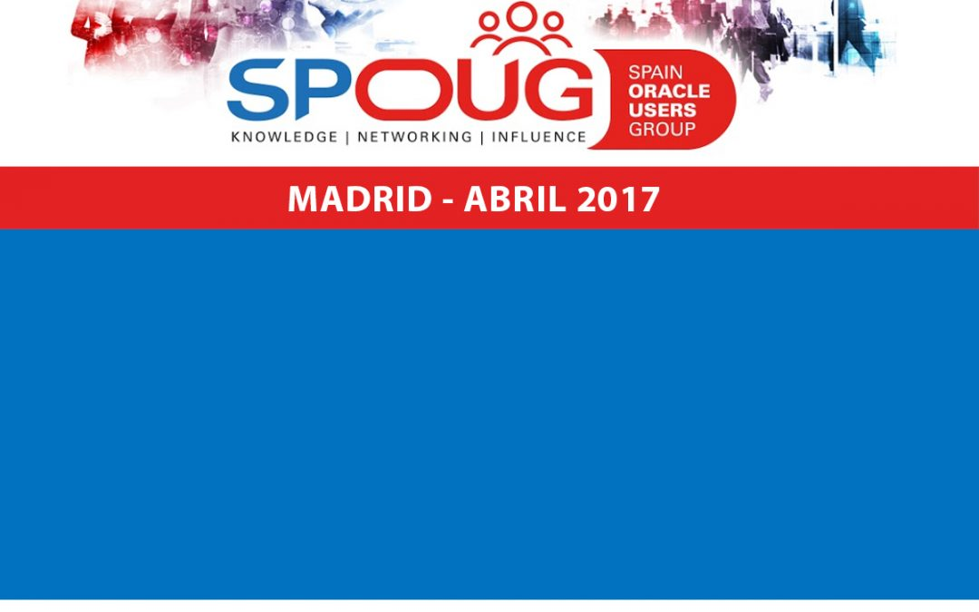 SPOUG Day 2017: PeopleSoft Tour