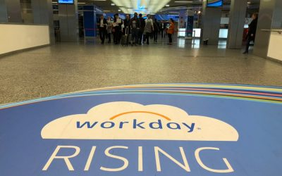Workday Rising Europe 2018 Highlights